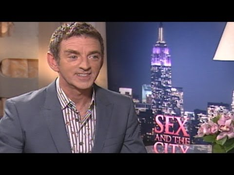 'Sex And The City' Michael Patrick King Interview