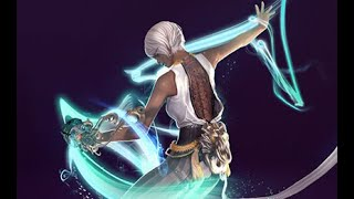 Blade And Soul SF Pvp #4