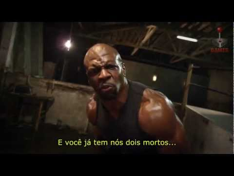 Trailer Legendado The Expendables 2