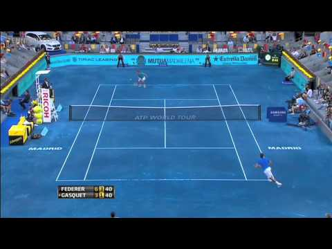 Tribute to Federer 17th Grand Slam Title