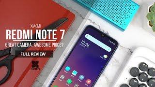 Xiaomi Redmi Note 7 - Full review [Xiaomify]