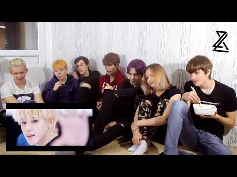 BTS (방탄소년단) 'DNA' Official MV (2L8 REACTION)