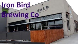 Iron Bird Brewing Co: Sean's Colorado Beer Tour Ep 5