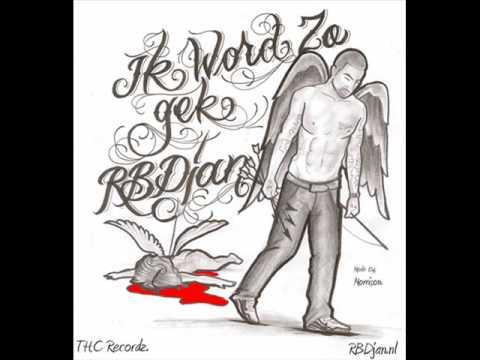 RBdjan - Ik Word Zo Gek (+Lyrics & Download)