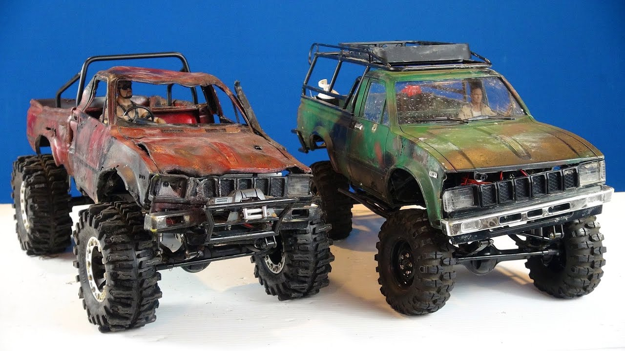 rc 4x4 cars for sale with Watch on 6730 First Ever Street Legal Mini Pick Up further Vw Baja Bug likewise F150raptor in addition Rc Snow Plow Service together with Watch.