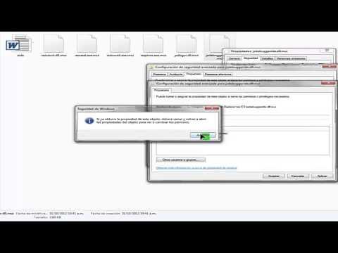 Que hacer cuando al eliminar un archivo pide permisos de administrador
