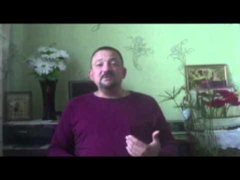 Как Быстро Восстановить Силы / Владимир Михайлов / 8 Лучей Успеха