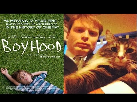 Boyhood Movie Review