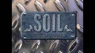 Document moved for Soil band albums
