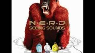 Watch NERD Yeah You video