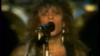 Watch Bon Jovi Shot Through The Heart video