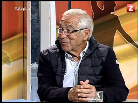 CANAL ZTV - PLAY ZARAGOZA (22/10/2014)