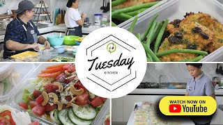 Low-Calorie Healthy Meals With Tuesday Kitchen - Cagayan de Oro
