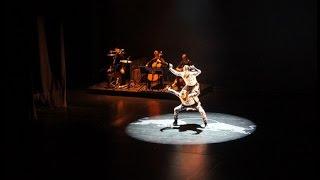 Halk Oyunu Ile 'breakdance' Aynı Sahnede Buluştu