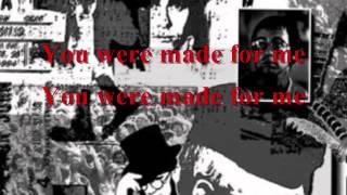 Watch Elton John Made For Me video