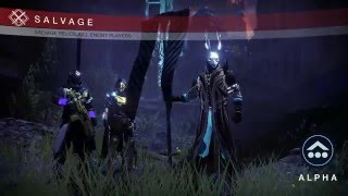 Destiny: Is the Funk Finally Over? Salvage on Memento