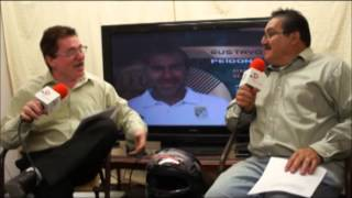 Universo Deportivo cap3