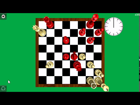 Chess 3D Android Game