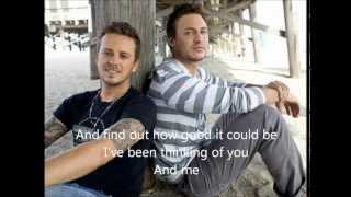 Watch Love & Theft Thinking Of You video