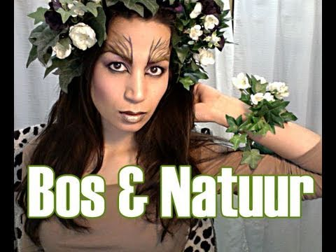 The Battle #2 - Bos en Natuur - THE LOOK!