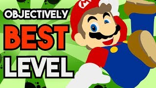 What is the Objectively Best Super Mario Maker Level Ever Made?
