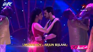 download lagu Arjun Bijlali And Mouni Roy gratis