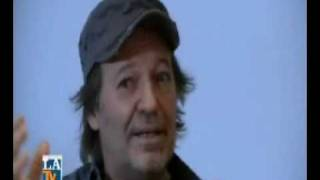 Vasco Rossi in videochat a LaStampa.it (Prima parte)