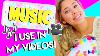 BACKGROUND MUSIC YOUTUBERS USE! Popular Music YouTubers Use | Part 2