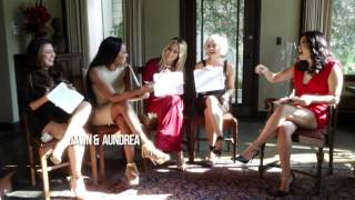 Danity Kane: How Well Do Aubrey, Dawn, Aundrea & Shannon Know Each Other?