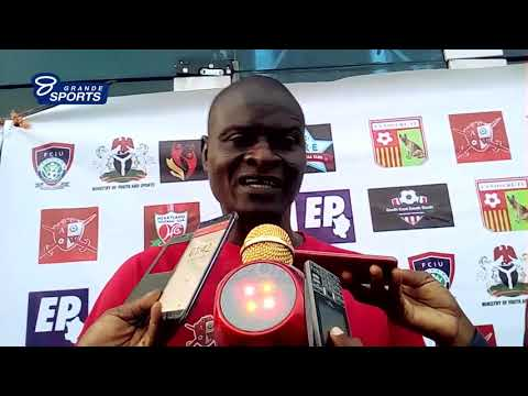 Abia Warriors vs Cynosure fc (final) Highlights, Trophy Presentation and Post Match Interviews