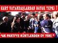 ESENYURT'TA AK PARTİ'YE BÜYÜK TEPKİ (Esenyurt 2. Bölüm)