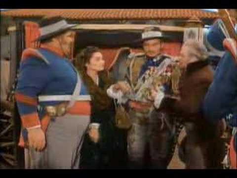 Disney's Zorro - 1x24 - The New Commandante (1)