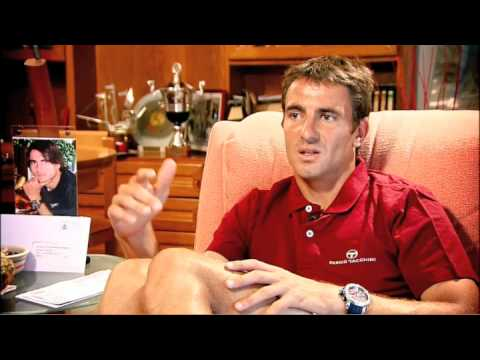 ATP World Tour Uncovered Tommy Robredo Feature Video
