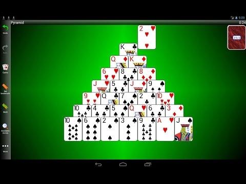 любимые пасьянсы  обзор игры андроид game rewiew android