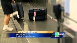 Power issue hits Sacramento International