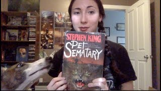 Pet Sematary - Book to Movie Review