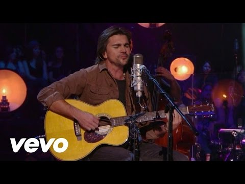 Juanes - Es Por Ti (MTV Unplugged)