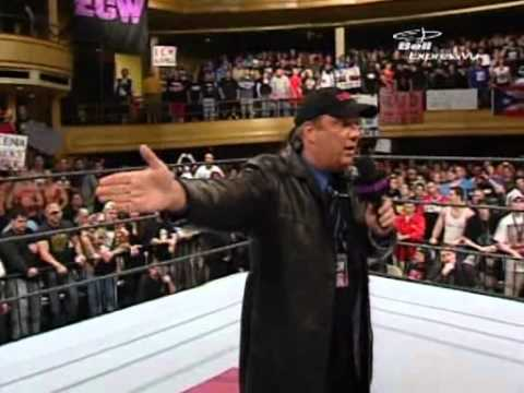 ECW One Night Stand 2006 Part 1/13