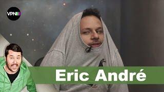 Eric the midget last comic standing