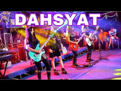 Download DAHSYAT NYA NEW KENDEDES vocal Lia amelia Mp4 baru