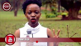 POINT TV - Womans Month Message from Muofhe In Thohoyandou