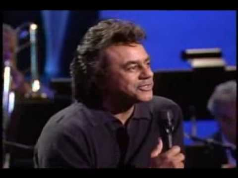 Johnny Mathis - I'm Coming Home / Stop Look And Listen To Your Heart