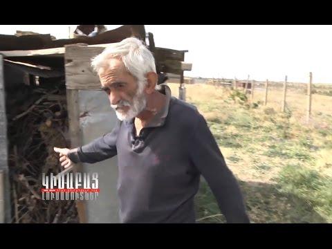 Kisabac Lusamutner eter 15.11.16 Nayelov Araj