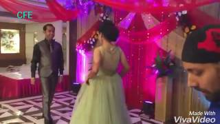 Couple Dance | Soch Na Sake | Bolna | Bollywood | ChoreoFunk Entertainment