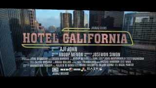 Hotel California - Hotel California Malayalam New Movie