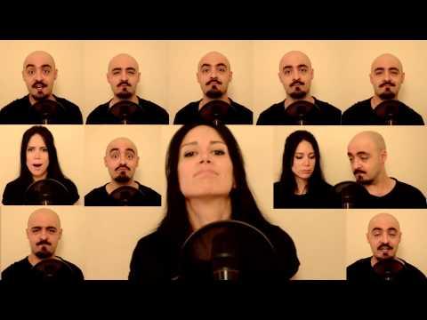 Sezen Aksu - Seni Yerler (Eda & Yetkin Omaç - Acapella Cover)