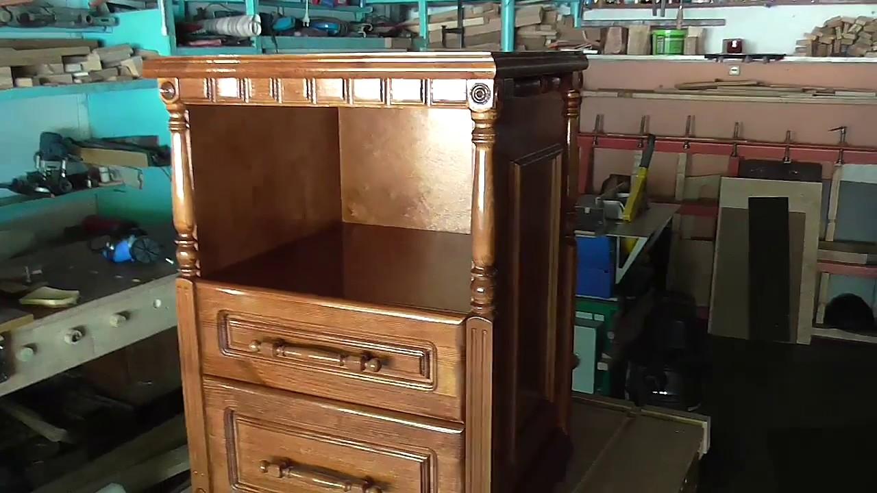 Столярная мебель своими руками 45