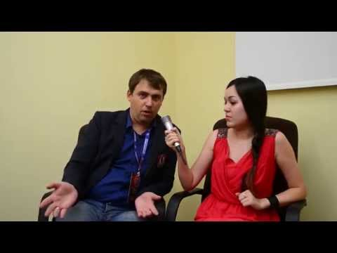 Interview with V1lat, from StarLadder.TV @WGL2014 (with ENG SUB)