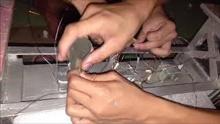 Converting Vibrational Motion in Bridges to Electrical Energy - Google Science Fair 2018