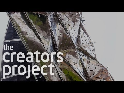 Buildings That Breathe | Doris Sung's Living Architecture